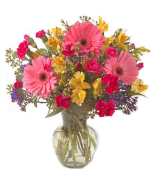 Simply Spring from Inglis Florist in Tucson, AZ