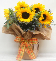 Back To School Brown Bag Special<br>Inglis Florists from Inglis Florist in Tucson, AZ