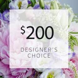 Designer's Choice $200<br>Inglis Florists from Inglis Florist in Tucson, AZ