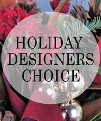Holiday Designer's Choice<br>Inglis Florists from Inglis Florist in Tucson, AZ