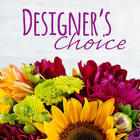Designer's Choice $75.00 Value<br>Inglis Florists