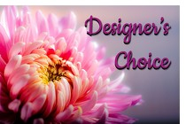 Designer's Choice $100 Value<br>Inglis Florists
