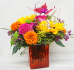 Mysterious and Magical Bouquet<br>Inglis Florists