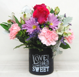 Sweet Summer Mix Special Bouquet<br>Inglis Florists from Inglis Florist in Tucson, AZ