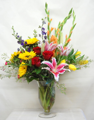 A Little Bit Of Everything<br>Inglis Florists