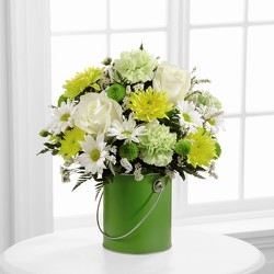 The FTD Color Your Day With Joy Bouquet  from Inglis Florist in Tucson, AZ