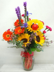 Gettin' Silly Bouquet<br>Inglis Florists