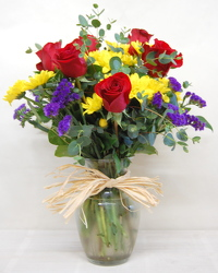 Rodeo Rose Special<br>Inglis Florists from Inglis Florist in Tucson, AZ