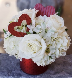 Pure Passion <br> Inglis Florists from Inglis Florist in Tucson, AZ