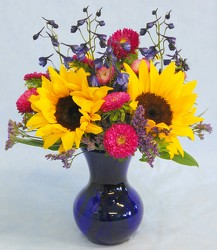 Bold And Beautiful Bouquet<br>Inglis Florists from Inglis Florist in Tucson, AZ