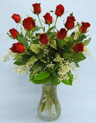 Dozen Rose Special<br>Inglis Florists  from Inglis Florist in Tucson, AZ