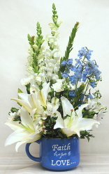 Sentimental Wishes<br>Inglis Florists from Inglis Florist in Tucson, AZ