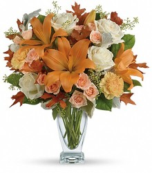 Seasonal Sophisticated Bouquet<br>Teleflora from Inglis Florist in Tucson, AZ