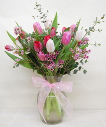 Tucson Tulip Special<br>Inglis Florists from Inglis Florist in Tucson, AZ