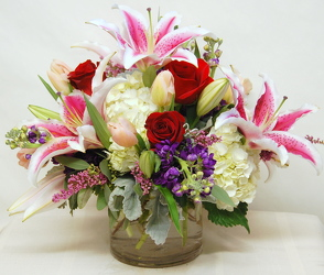 Love's Addiction Bouquet<br>Inglis Florists from Inglis Florist in Tucson, AZ