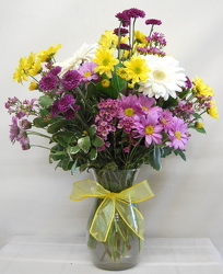 Darlin' Daisy Bouquet<br>Inglis Florists from Inglis Florist in Tucson, AZ