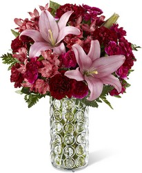 The FTD Perfect Impressions Bouquet
