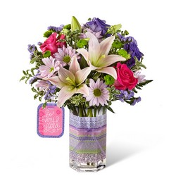 The FTD So Very Loved Bouquet by Hallmark  from Inglis Florist in Tucson, AZ