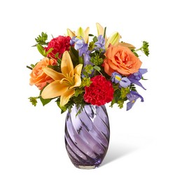 The FTD Make Today Shine Bouquet  from Inglis Florist in Tucson, AZ