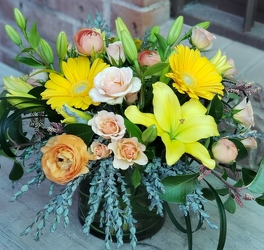 Whispers of Spring <br><br> Inglis Florists from Inglis Florist in Tucson, AZ