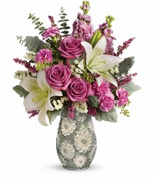 Teleflora's Blooming Spring Bouquet  from Inglis Florist in Tucson, AZ