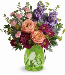 Teleflora's Soaring Spring Bouquet from Inglis Florist in Tucson, AZ
