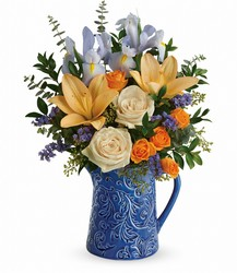 Teleflora's Spring Beauty Bouquet from Inglis Florist in Tucson, AZ