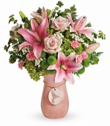 Teleflora's Elegance In Flight Bouquet from Inglis Florist in Tucson, AZ