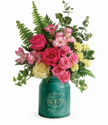 Teleflora's Country Beauty Bouquet from Inglis Florist in Tucson, AZ