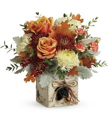 Teleflora's Fall In Bloom Bouquet from Inglis Florist in Tucson, AZ