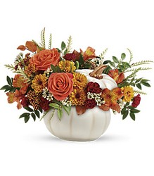 Inglis' Enchanted Harvest Bouquet from Inglis Florist in Tucson, AZ