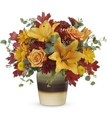 Rustic Sunrise Bouquet from Inglis Florist in Tucson, AZ