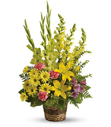 Vivid Recollections<br>Teleflora from Inglis Florist in Tucson, AZ