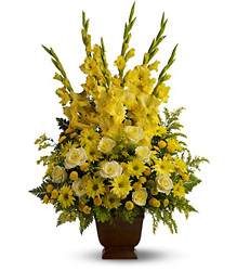 Teleflora's Sunny Memories from Inglis Florist in Tucson, AZ