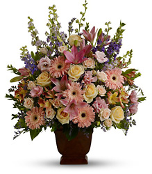 Teleflora's Loving Grace from Inglis Florist in Tucson, AZ
