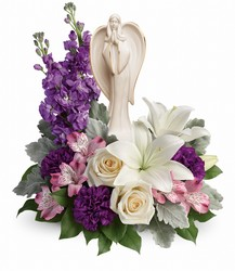 Teleflora's Beautiful Heart Bouquet from Inglis Florist in Tucson, AZ
