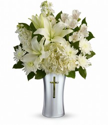 Teleflora's Shining Spirit Bouquet from Inglis Florist in Tucson, AZ