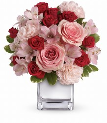 Teleflora's Love that Pink Bouquet from Inglis Florist in Tucson, AZ
