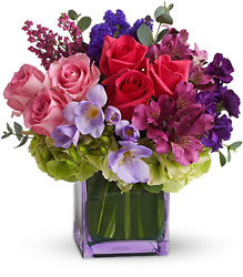 Exquisite Beauty by Teleflora from Inglis Florist in Tucson, AZ