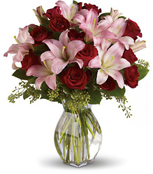 Lavish Love<br>Teleflora from Inglis Florist in Tucson, AZ
