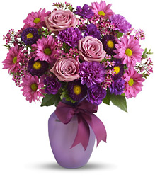 Love and Laughter<br>Teleflora from Inglis Florist in Tucson, AZ