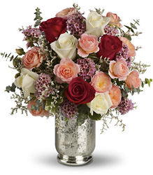 Always Yours by Teleflora from Inglis Florist in Tucson, AZ