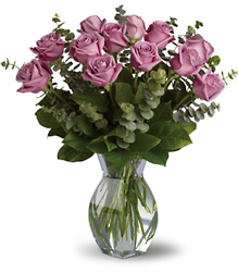 Lavender Wishes<br>Teleflora from Inglis Florist in Tucson, AZ