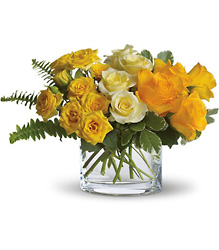 The Sun'll Come Out by Teleflora from Inglis Florist in Tucson, AZ