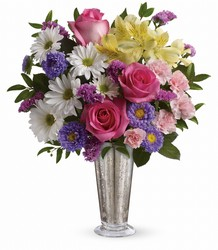 Smile And Shine Bouquet by Teleflora from Inglis Florist in Tucson, AZ