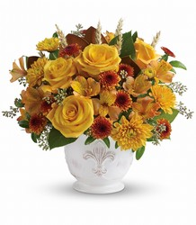 Teleflora's Country Splendor Bouquet from Inglis Florist in Tucson, AZ